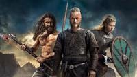 Захватывающее путешествие вмир викингов