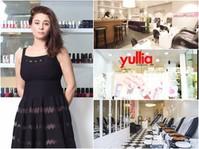 Yullia приглашает сотрудниц: заработок до 17. 000 шек.