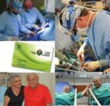 Впервые в мире: пересадка почки в прямом эфире