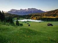 Неделя здоровья «Альпийская сказка»