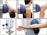 Лечение пяточной шпоры и болезней суставов по технологии УВТ