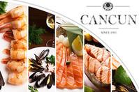 Морские и мясные деликатесы с особыми скидками в Канкун!