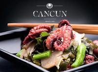 Cancun вАшдоде: открытие деликатесного бара-ресторана!