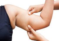 Лишний жир идряблая кожа наплечах?