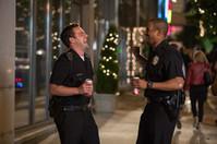 Полицейский маскарад