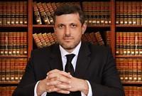 Адвокат Яшар Якоби всписке лучших адвокатов страны