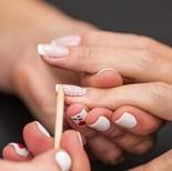 Открытие нового эксклюзивного курса «Украшение ногтей»