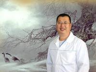 Светило традиционной китайской медицины уже вИзраиле!
