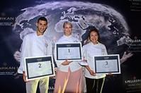 Конкурс San Pellegrino Young Chef – Средиземноморский полуфи