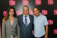 «Рами Леви TV» иNEXT TV+: две горячие новости отХОТ