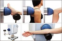 Лечение пяточной шпоры, болезней суставов потехнологии УВТ