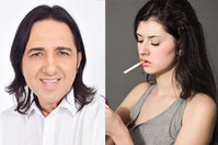 Орен Зариф | Орен Зариф: Бросить курить? Легко!