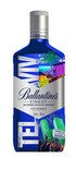 Ballantine's city sight Tel Aviv