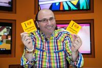 Влад Зерницкий стал лицом KartinaTV в Израиле