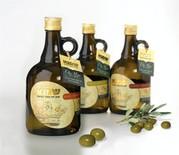 «Лучшее в стране» оливковое масло «Шамна»: все вкусы здоровь