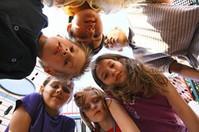5 практических советов по воспитанию счастливых детей