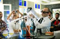 World Class Israel 2015: финал конкурса барменов
