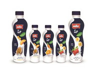 Muller Sip – новый питьевой йогурт- без консервантов!