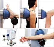 Лечение пяточной шпоры иболезней суставов потехнологии УВТ
